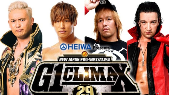 G1 Dream Matches